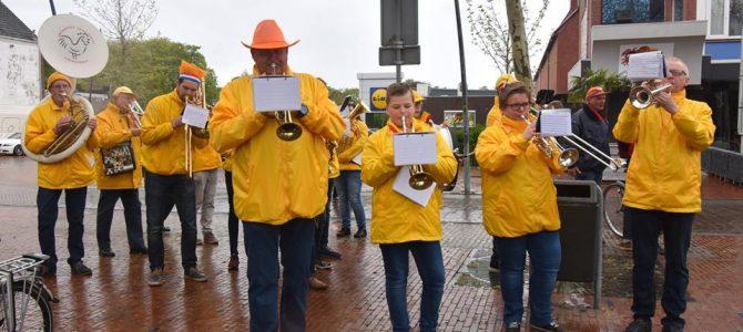 Koningsdag Veendam