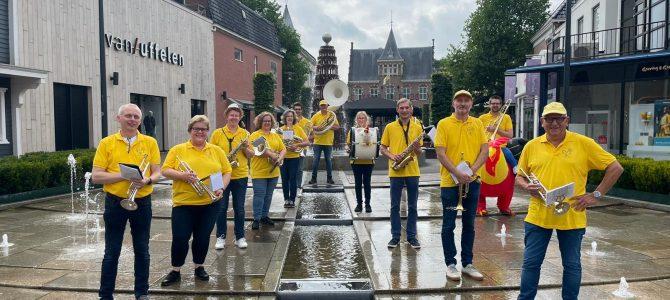 Centrum Veendam